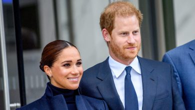 Photo of Prince Harry Will Return to New York in November With out Meghan Markle
