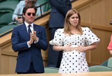 Photo of Princess Beatrice Gives Start to Newborn Female With Edoardo Mapelli Mozzi