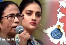 Photo of Mamata Banerjee reveals wrong information about Kovid for voting!  The sensational allegations are from the BJP