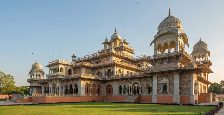 Albert_Hall_Jaipur_1