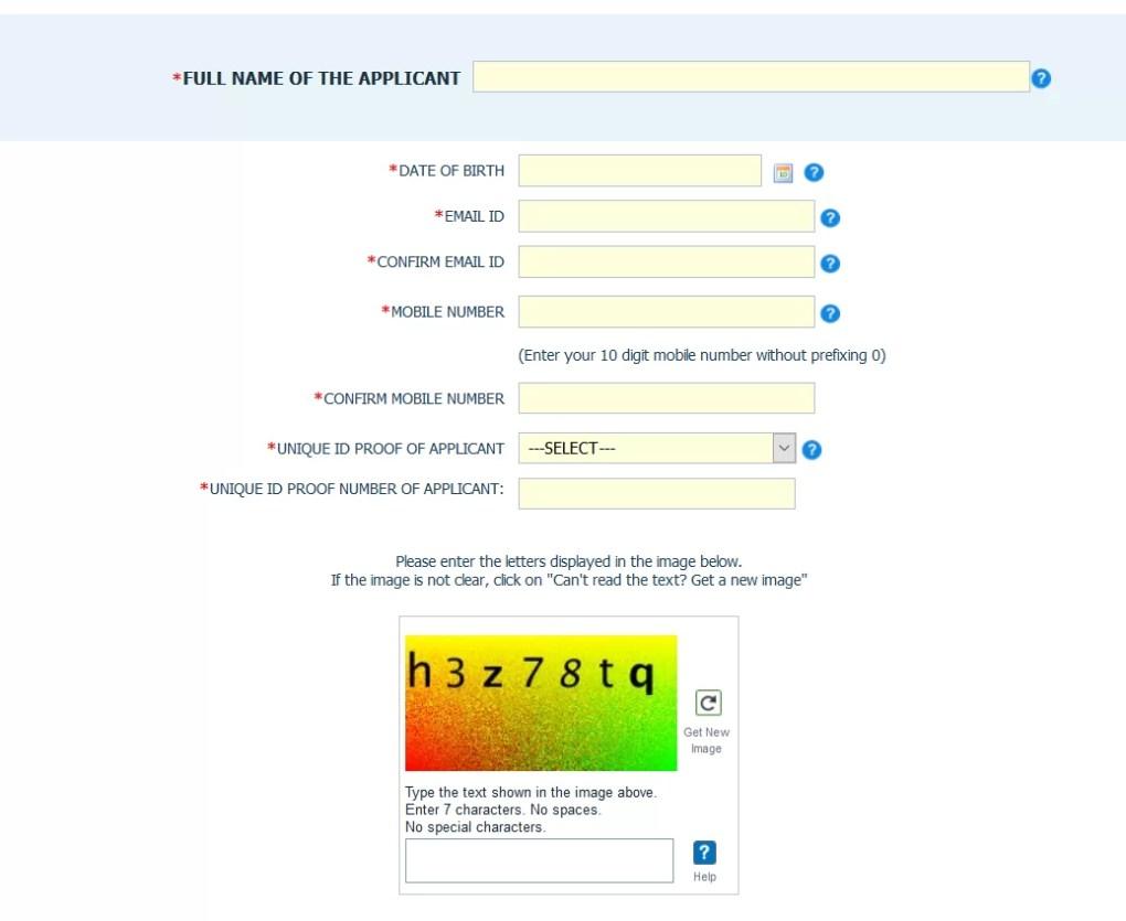 comedk login register