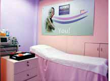 botox bed