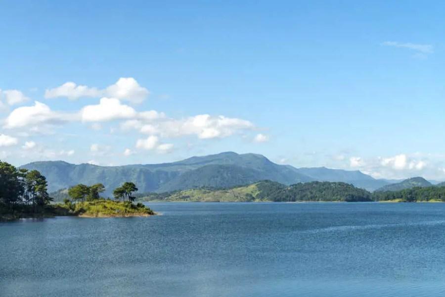 Places to visit in Meghalaya
