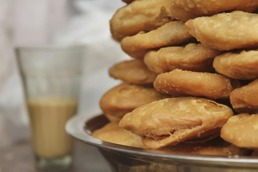 Famous food of Rajasthan