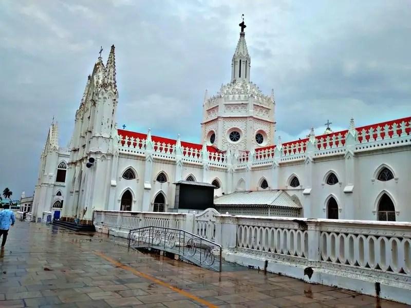 Velankanni Church Museum