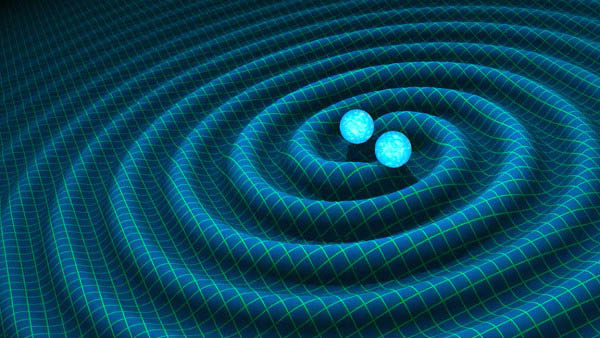 Here Is How You Also Can Discover Gravitational Wave At Home