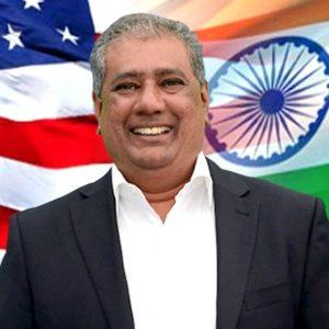 Mr. Raj Dias