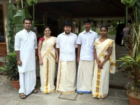 ef67e1d48 Kerala Traditional Costumes, Indian tradition and Culture