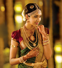 tamil nadu traditional costumes