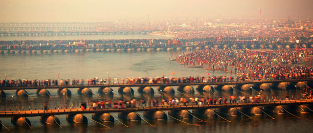 eight interesting facts of india
