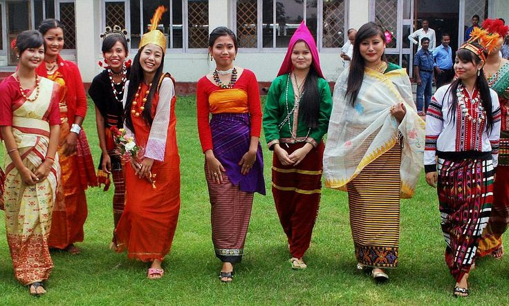 goa traditional costumes