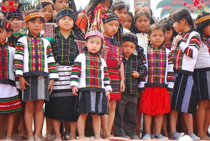 mizoram traditional costumes