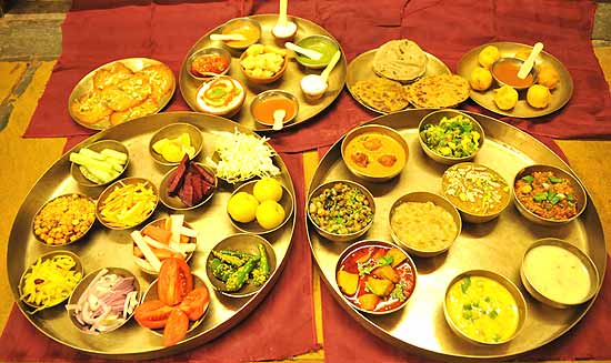 Gujarati food and cuisine india the destiny gujarat is famous for its cultural unity here the people following the old tradition to prepare food recipes the cooking style is different in different forumfinder Image collections