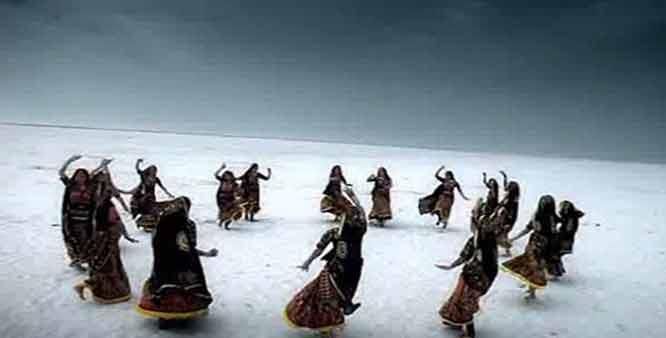 gujarat festivals