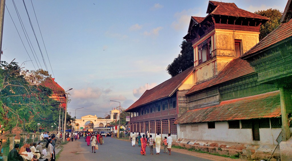 Trivandrum (Thiruvananthapuram) Top Places to Visit in Kerala India