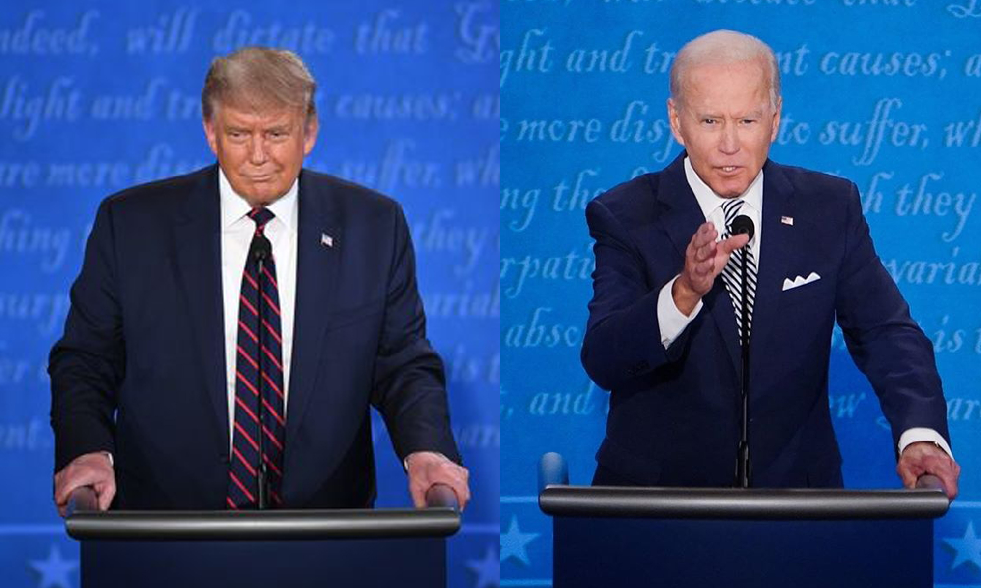 The First Presidential Debate And Its Aftermath