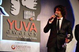 India Tv : Yuva Awards Glimpse
