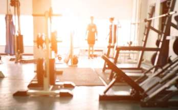Best Gym In Dehradun