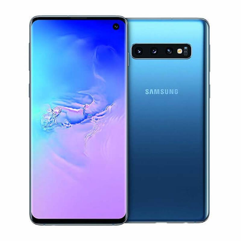 Samsung Galaxy S10/Note 10 fingerprint issue might be more serious than it appears