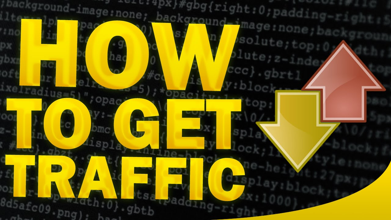 increase traffic on wordpress blogger blog websites youtube instagram social media