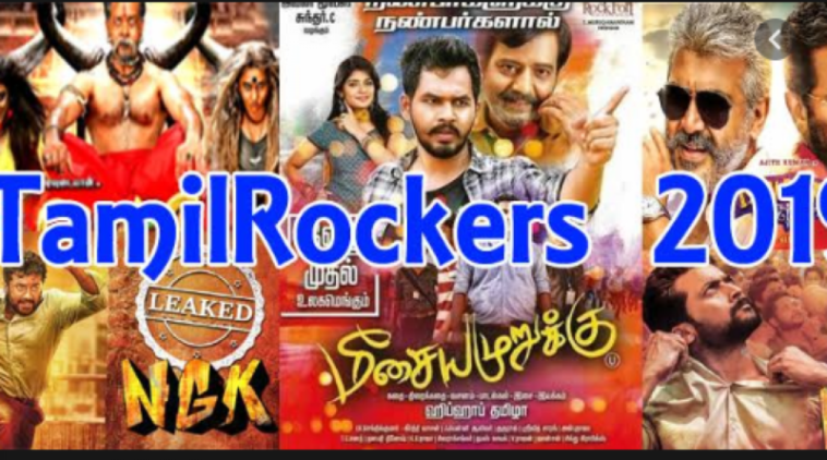 tamilrockers 2020 movies