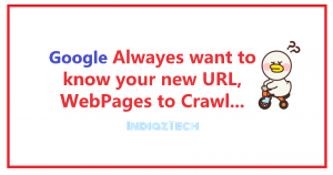You can submit URLs to Google in Google's search results - Search