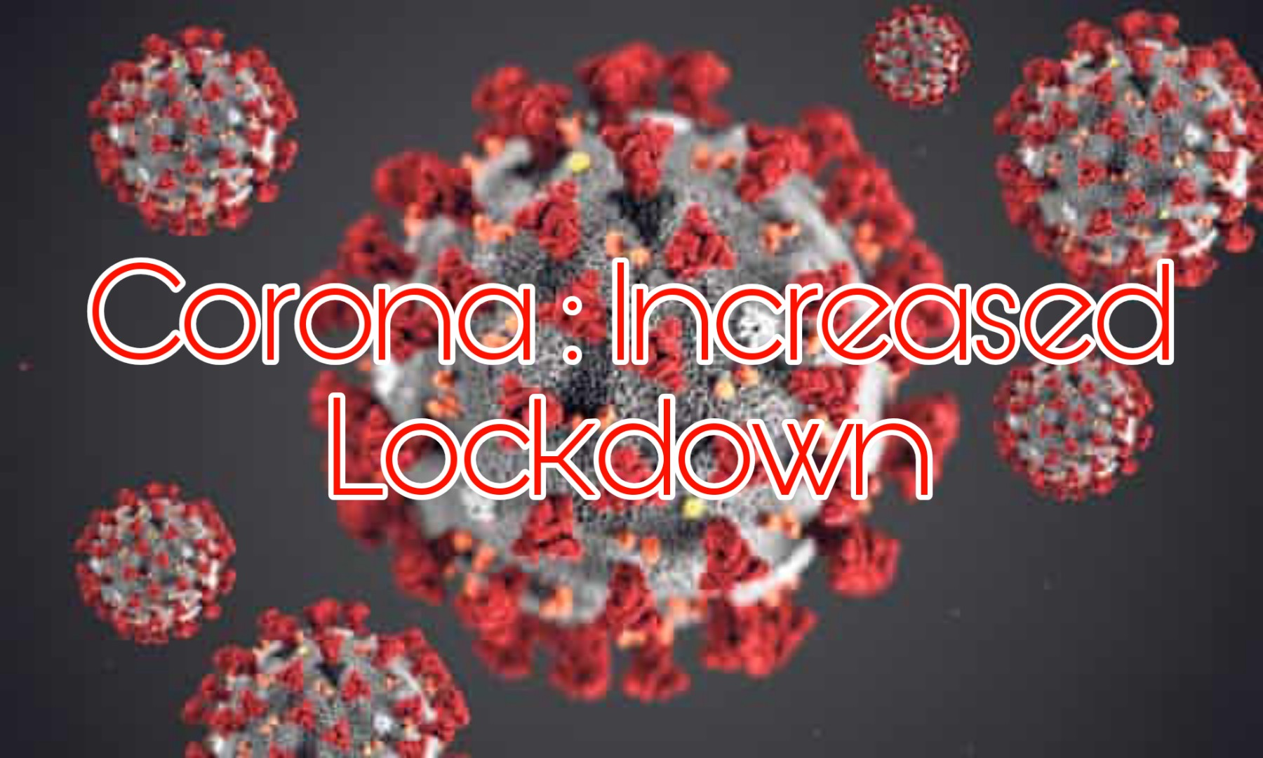 Lockdown extended after 14 April PM Modi can announce, Updates Coronovirus News