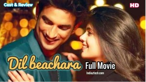 Dil-Bechara-full-movie-download-filmywap
