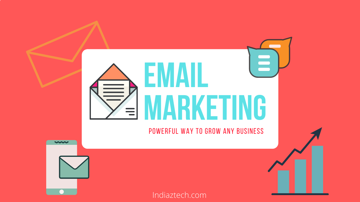 Email Marketing, Best Email Marketing Strategy And Service, Software,