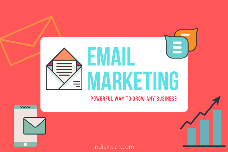 What is email marketing and why email marketing is important for any business