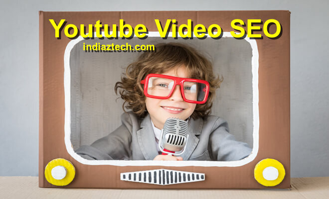 YouTube SEO Complete Guide: Video SEO For Rank on Youtube & Google Search