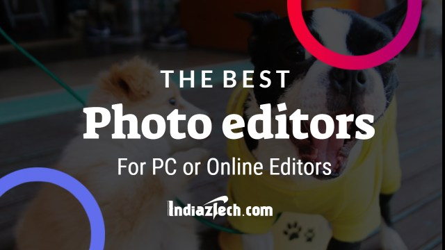 Online photo editor free download