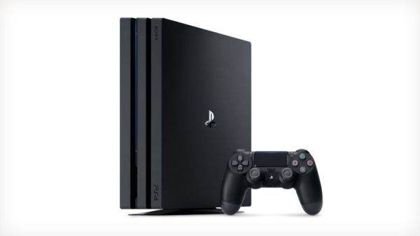 ps4 pro second hand price in india