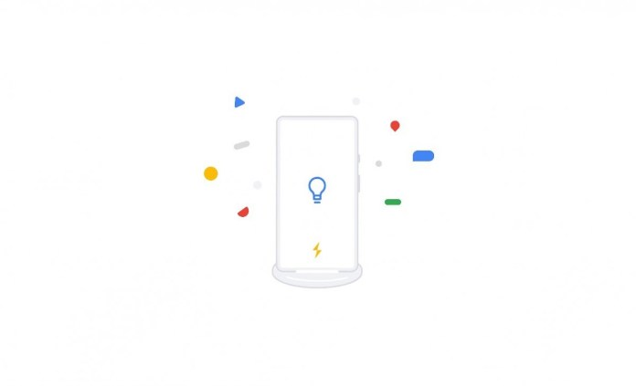 Pixel 6 Wireless Charger