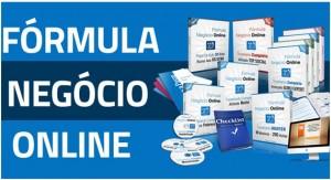 Curso Fórmula Negocio Online