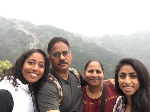 Who is Sirisha Bandla?