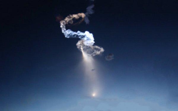 Хвост «Дракона» . Астрономия - Индикатор.