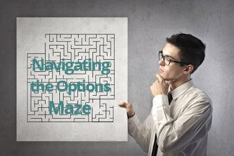 Navigating the Options Trading maze