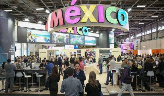 Resultado de imagen para Feria Internacional de Turismo en Madrid