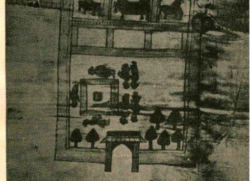 Ashta Diggajas of Sri Krishna Devaraya's Royal Court