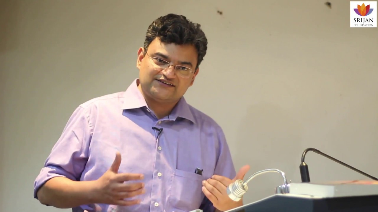 Ambedkar: The Real Father of Nation - A Talk by Anand