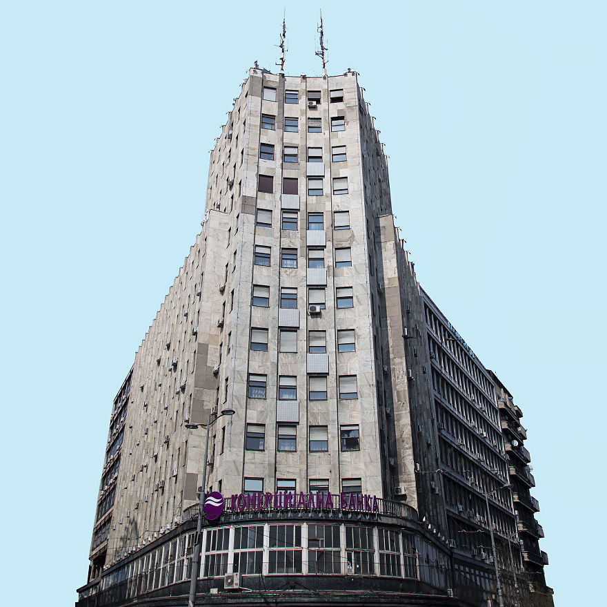 Mirko Nahmijas building