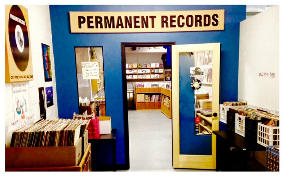 Permanent Records Brooklyn