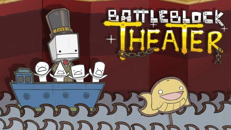 Battleblock Theatre