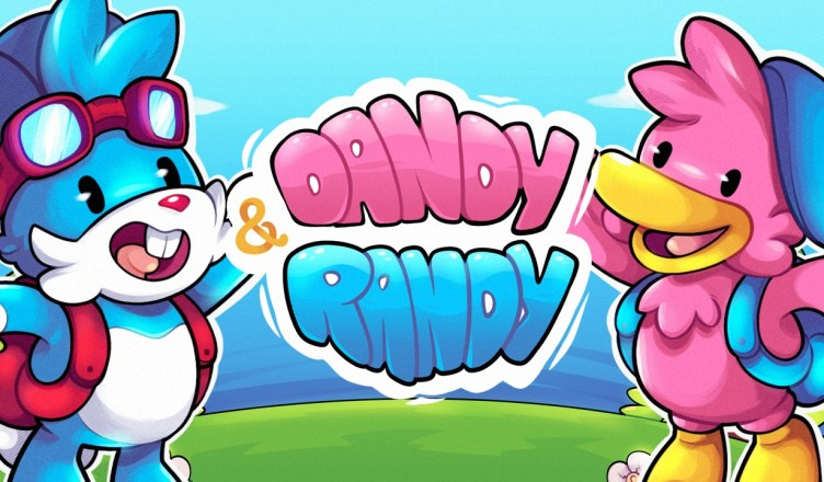 Dandy & Randy Featured Image
