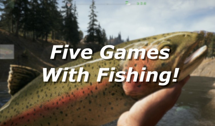 Fishing Featured Image