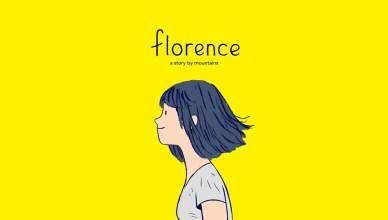 Florence - Key Art