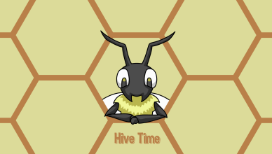 Hive Time Featured Image