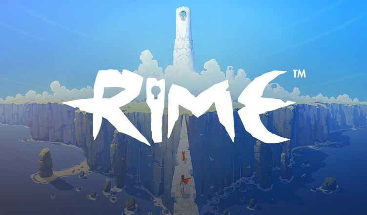 RiME Featured Image