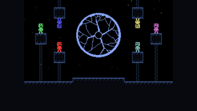VVVVVV and Super Hexagon Featured Image